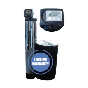 excalibur ultimate series water softener
