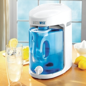 waterwise 8000 countertop distiller