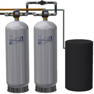 excalibur commercial water softener for sale niagara