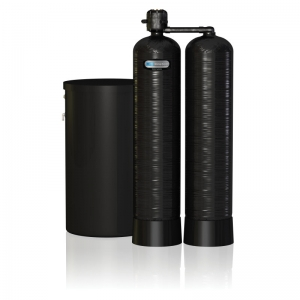 kinetico cp213s system with tank