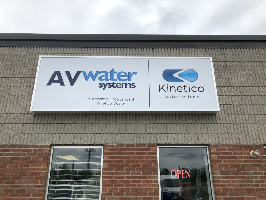 Water Filtration systems - Niagara - Welland - St.Catharines
