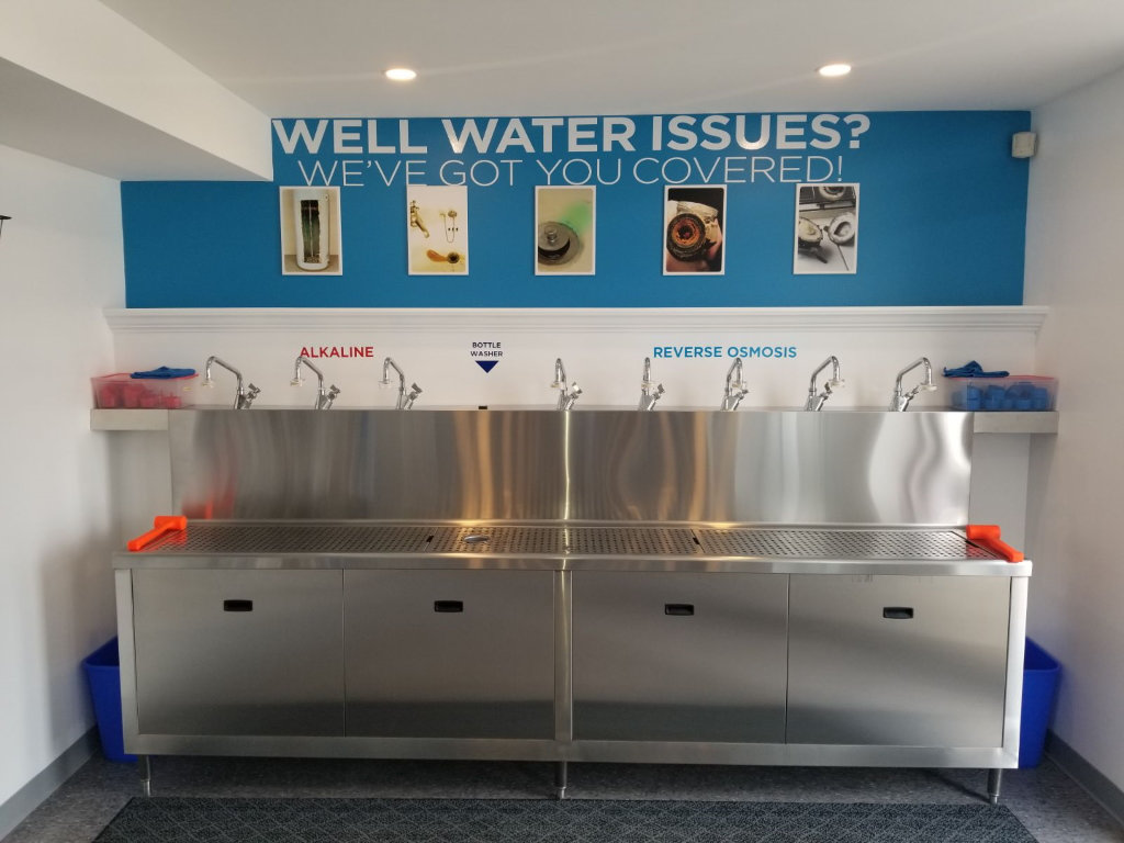 av water systems fill station niagara