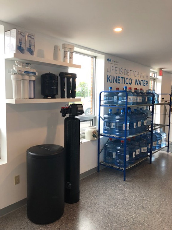 av water systems products